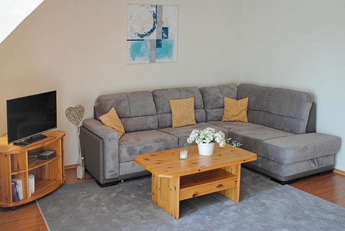 haus granitzhof ferienwohnung 4 im ostseebad binz. Black Bedroom Furniture Sets. Home Design Ideas