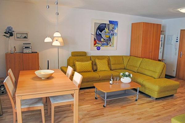 appartement nr 28 im haus strandburg im ostseebad binz auf r gen. Black Bedroom Furniture Sets. Home Design Ideas