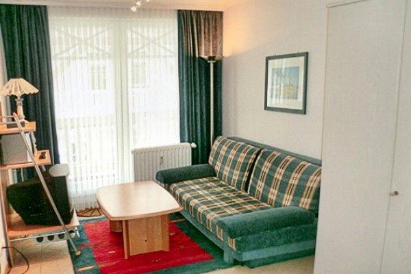 appartement nr 31 im haus strandburg im ostseebad binz auf r gen. Black Bedroom Furniture Sets. Home Design Ideas